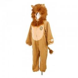 Combinaison lion 4 ans