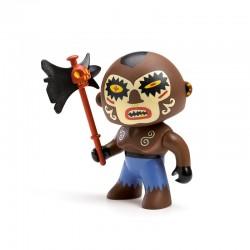 Arty Toys : Etnic