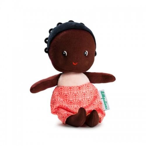 Mini poupée - Mon premier bébé Maia