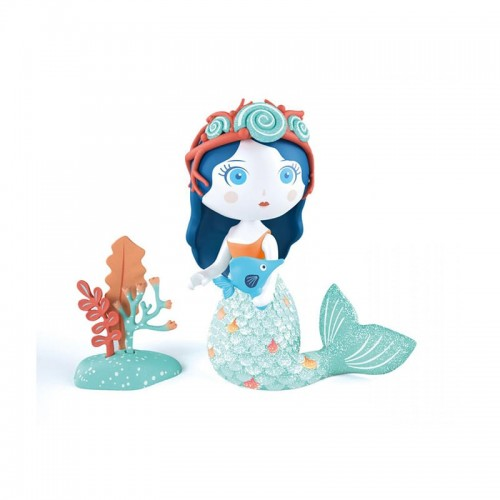 Arty Toys : Aby & Blue