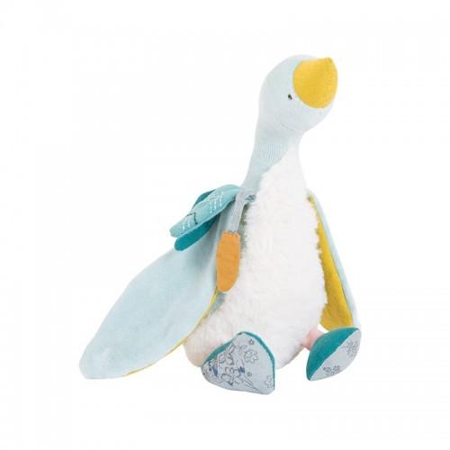 Plumette petite oie bleue (Le Voyage d'Olga)