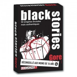 Black Stories Gore