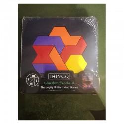 Tangram ThinkIQ Coaster 5