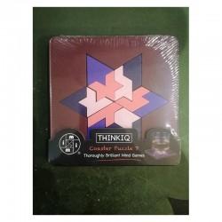 Tangram ThinkIQ Coaster 7