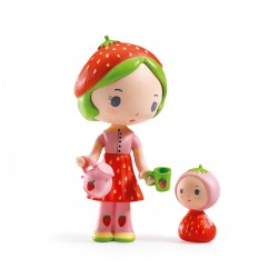 Tinyly : Berry et Lila