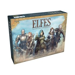 Elfes : Initiation au jeu de r