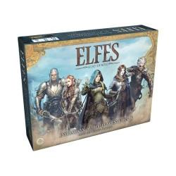 Elfes : Initiation au jeu de r