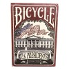 Cartes Bicycle US Presidents