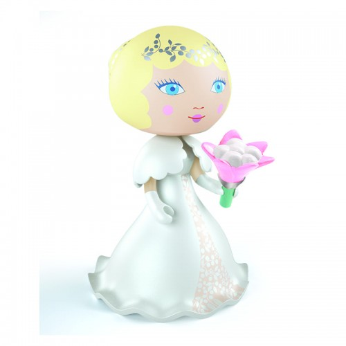 Arty Toys : Blanca