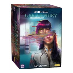 Escape tales 2 Low Memory