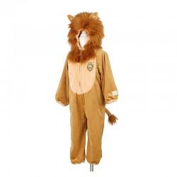 Combinaison lion 5-6 ans