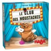 Le Club des moustaches
