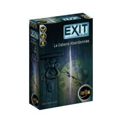 Exit 01 : La Cabane abandonnée
