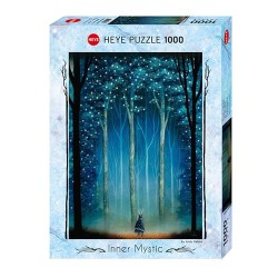 Puzzle Inner Mystic : Forest Cathedral