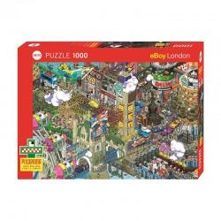 Puzzle London Quest (eBoy)