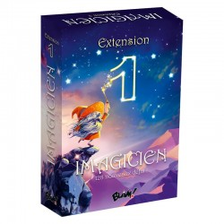Imagicien extension 1