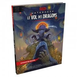 Dungeons & Dragons 5e : Le Vol des Dragons