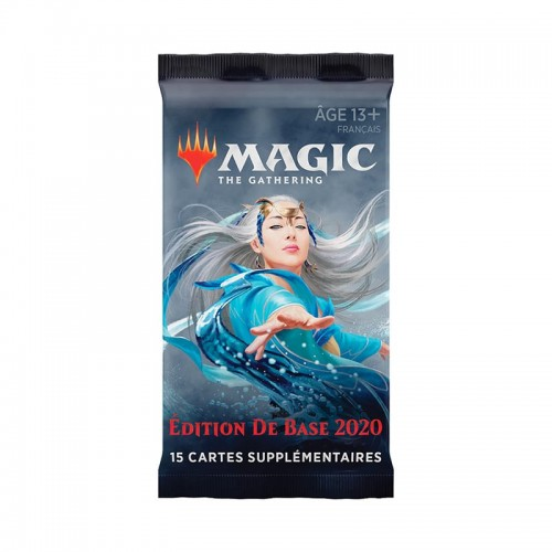 Magic the gathering : Booster Core Set 2020