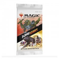 Magic the gathering : Booster Jumpstart