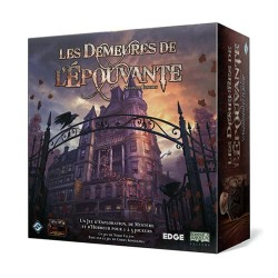Les Demeures de l'Epouvante (2nde ed.)