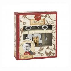 Houdini Escapolology Puzzle