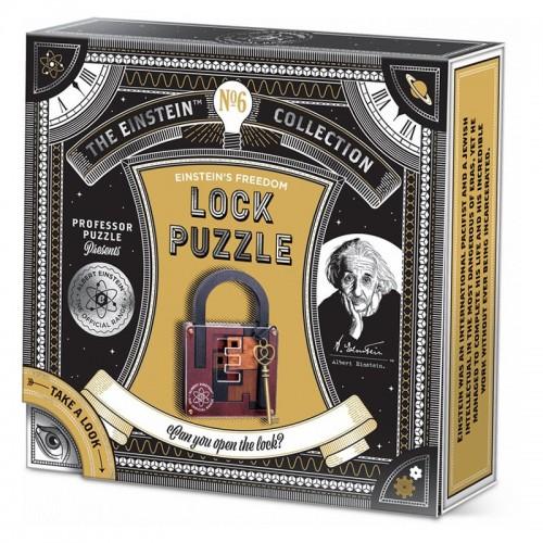 Einstein Lock N6