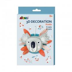 Avenir 3D Décoration - Koala