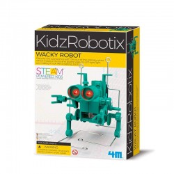 Kidzrobotix : Wacky robot