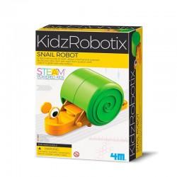 Kidzrobotix : Robot Escargot