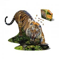Puzzle I am : Tigre