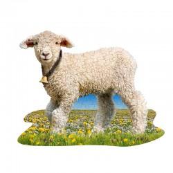 Puzzle I am : Mouton