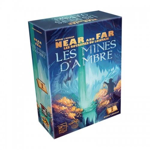 Near and Far : Les Mines d'Ambre