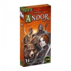 Andor : Les Héros Sombres