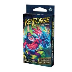 Keyforge - Saison 4 : Mutation de Masse - Deck d'Archonte