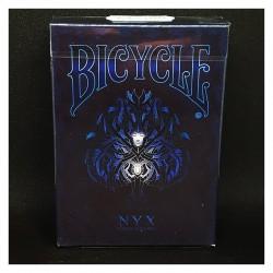 Cartes Bicycle Nyx