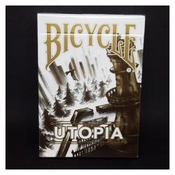 Cartes Bicycle Utopia