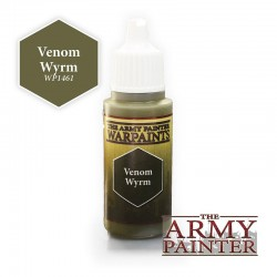 Army Painter : Venom Wyrm