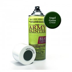 Army Painter : Base Primer - Angel Green