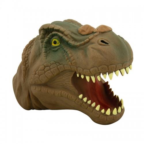 Marionnette souple Dino