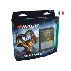 Magic the gathering : Kaldheim Commander