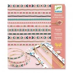 Bracelets : Minuscules
