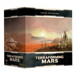 Terraforming Mars Big Box