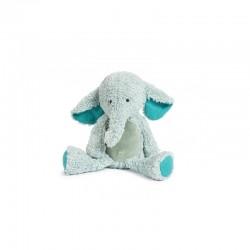 Peluche petit éléphant
