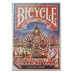 Cartes Bicycle : Carnival