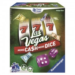 Las Vegas - More Cash More Dice