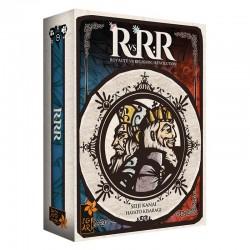 RRR : Royauté VS Religion : Révolution