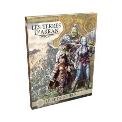 Terres d'Arran : Livre du Joueur