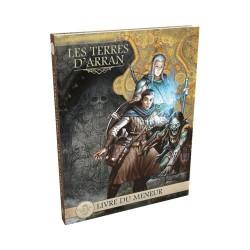 Terres d'Arran : Livre du Meneur