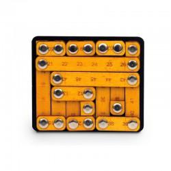 Constantin Puzzles : Tough Measures