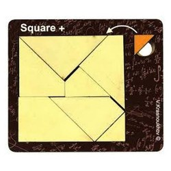 Krasnoukhov - Square +